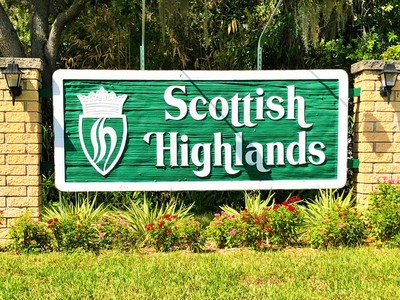 Scottish Highlands Leesburg Fl Homes For Sale