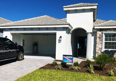 ChampionsGate Fl Another Sold Home