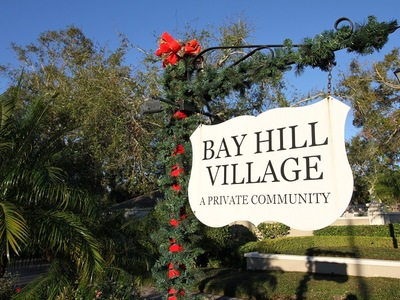 Bay Hill Village Orlando Fl Homes For Sale