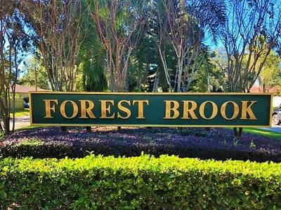 Forest Brook Maitland Fl Homes For Sale