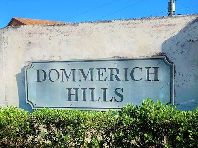 Dommerich Hills Maitland Fl Homes For Sale