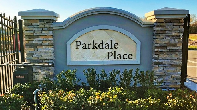 Stupendous Parkdale Place Oviedo Fl New Homes For Sale Oviedos Best Download Free Architecture Designs Ferenbritishbridgeorg
