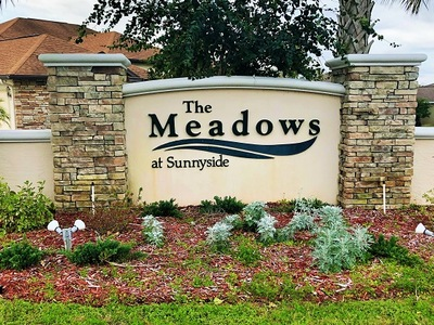 The Meadows at Sunnyside Leesburg Fl Homes For Sale