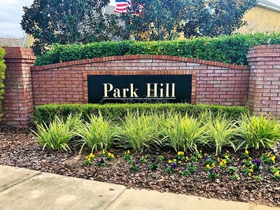 Park Hill Leesburg Fl Homes For Sale
