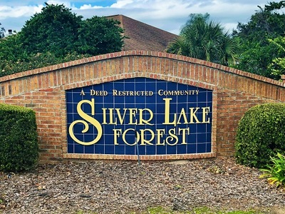 Silver Lake Forest Leesburg Fl Homes For Sale