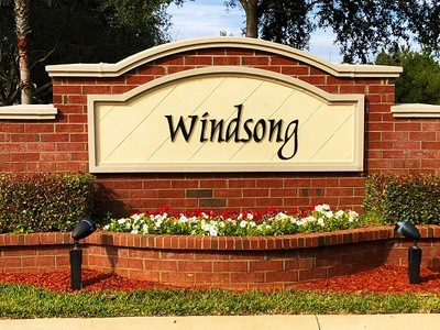 Windsong Leesburg Fl Homes For Sale