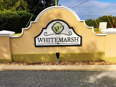 WhiteMarsh Leesburg Fl Homes For Sale