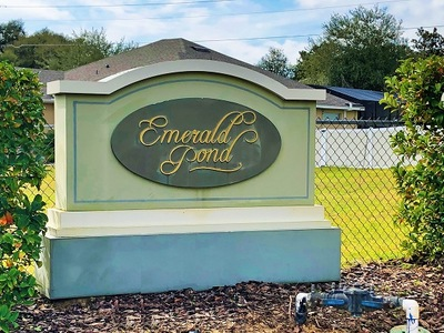 Emerald Pond Leesburg Fl Homes For Sale
