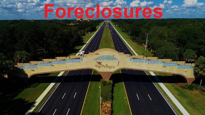 The Villages Foreclosures and Short Sales