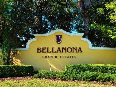 BellaNona Grande Estates Homes For Sale