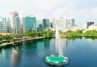 The Best Neighborhoods in Orlando Florida