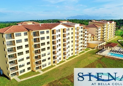 Siena at Bella Collina Condominiums