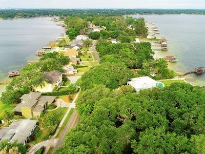 Belle Isle Orlando Fl-Homes For Sale