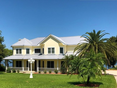 5 Plus Bedroom Homes For Sale Windermere FL