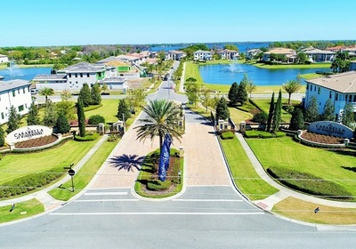 Windermere Florida and it's Gated Communities