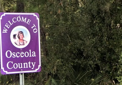 Vacant Land For Sale in Osceola County FL