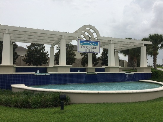 Orchard Hills Often Has Homes For Rent in Winter Garden Florida