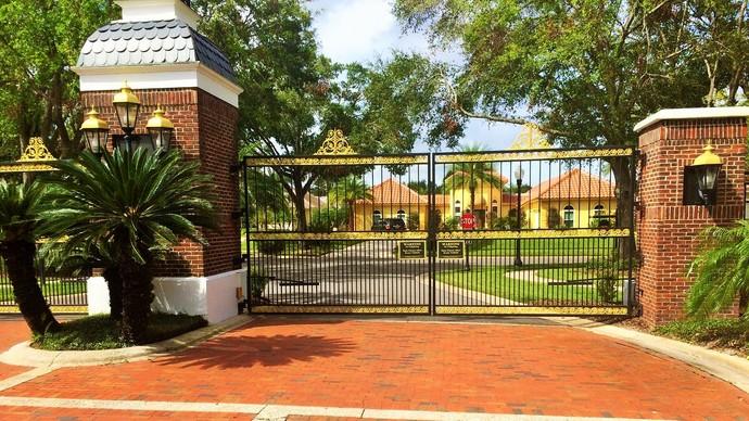 Park Springs Orlando Florida