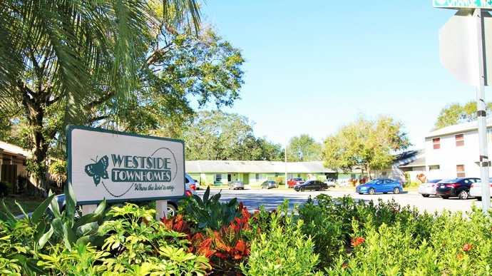 Westside Townhomes in Winter Garden FL-All Homes For Sale Or Rent