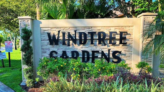 Windtree Gardens In Winter Garden FL-See All Homes For Sale Or Rent